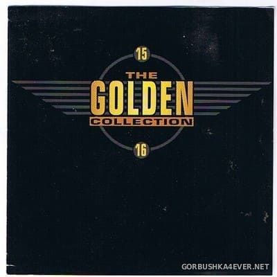 The Golden Collection 15 & 16 [1994] / 2xCD