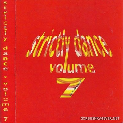 [Strictly Dance] Strictly Dance - The Mix vol 7 [1996] Dance Into Summer