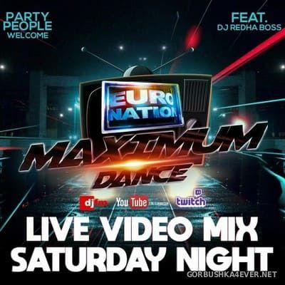 DJ Ridha Boss - Euro Nation (Maximum Dance) [2020]