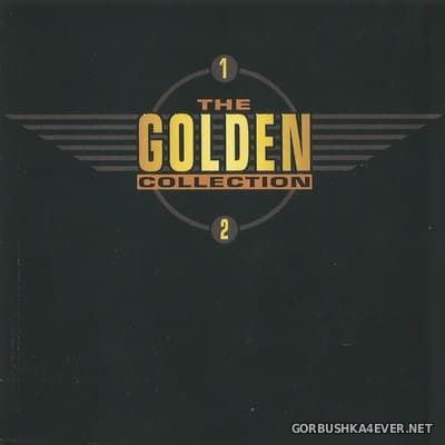 The Golden Collection 1 & 2 [1994] / 2xCD