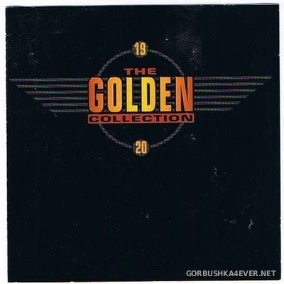The Golden Collection 19 & 20 [1994] / 2xCD