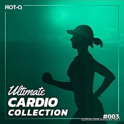 [HOT-Q] Ultimate Cardio Collection 003 [2020]