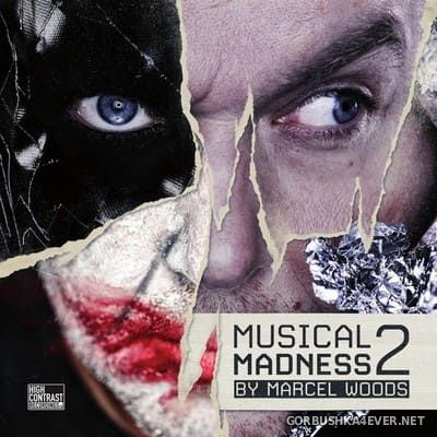 Musical Madness 2 [2010] / 2xCD / Mixed by Marcel Woods