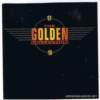 The Golden Collection 17 & 18 [1994] / 2xCD