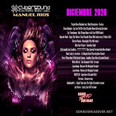 DJ Manuel Rios - December Mix 2020
