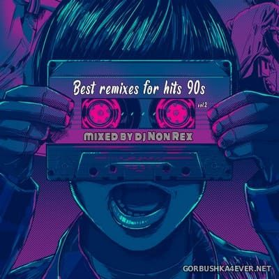 Best Remixes Hits Of 90s In The Mix 2 [2020]