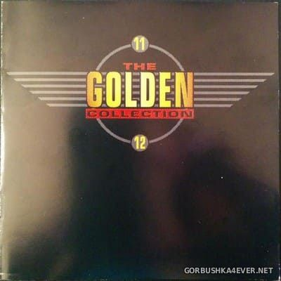 The Golden Collection 11 & 12 [1994] / 2xCD