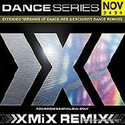 X-Mix Dance Series 257 [2020]