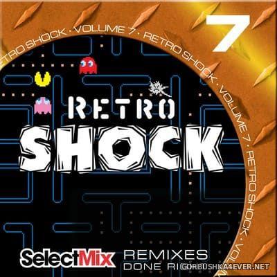 [Select Mix] Retro Shock vol 7 [2020]