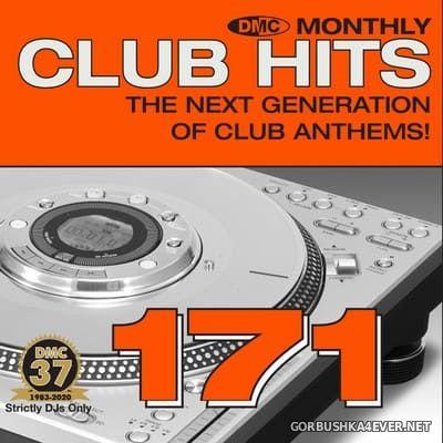 [DMC] Essential Club Hits vol 171 [2020]