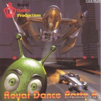 Royal Dance Party vol 04 [2000]