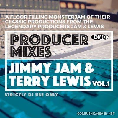 [DMC] Producer Mixes - Jimmy Jam & Terry Lewis vol 1 [2020]