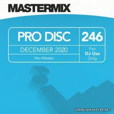 [Mastermix] Pro Disc vol 246 [2020]
