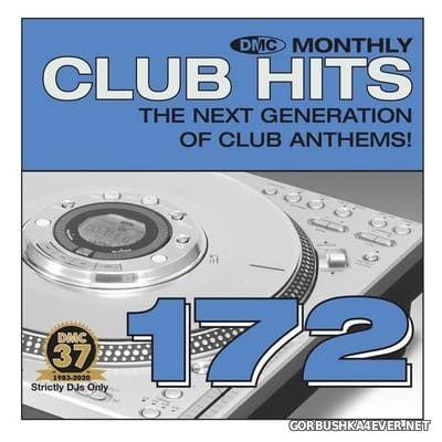 [DMC] Essential Club Hits vol 172 [2020]