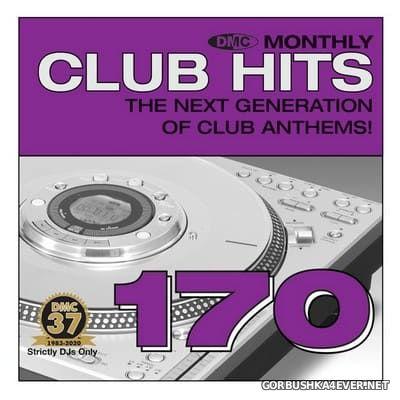[DMC] Essential Club Hits vol 170 [2020]