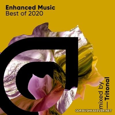Enhanced Music - Best Of 2020 [2020] Mixed by Tritonal
