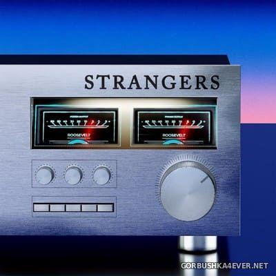Roosevelt - Strangers [2020]