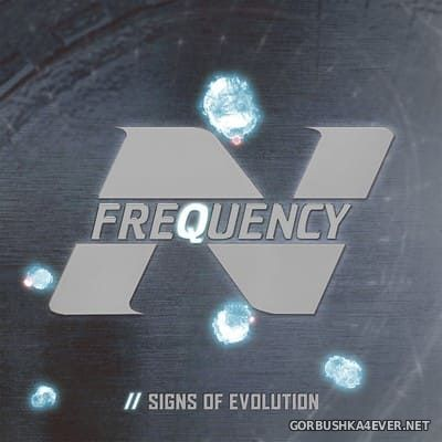 N-Frequency - Signs Of Evolution [2020]