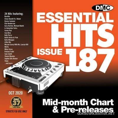 [DMC] Essential Hits vol 187 [2020]