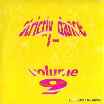 [Strictly Dance] Strictly Dance - The Mix vol 9 [1996]