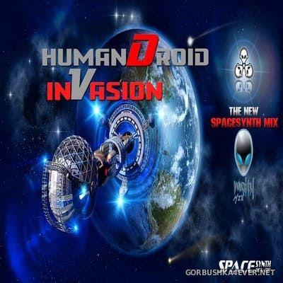 Fantasy Mix vol 225 - HumanDroid Invasion [2020]