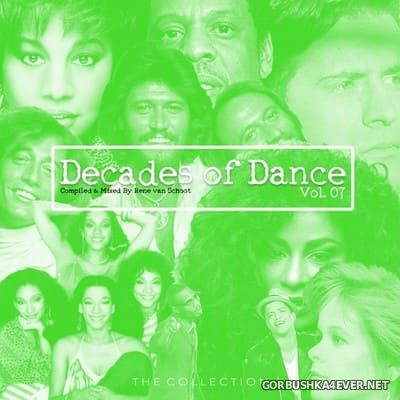 Decades Of Dance vol 7 [2020] Mixed by Rene van Schoot