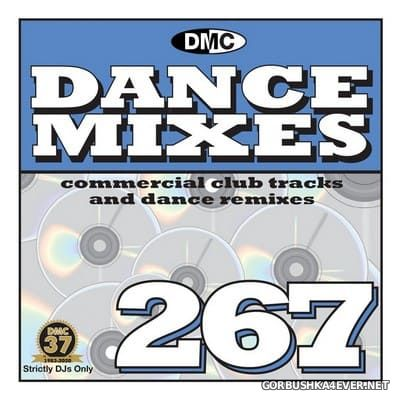 [DMC] Dance Mixes 267 [2020]