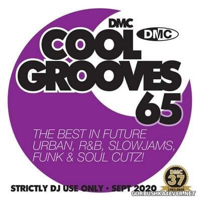 [DMC] Cool Grooves vol 65 [2020]