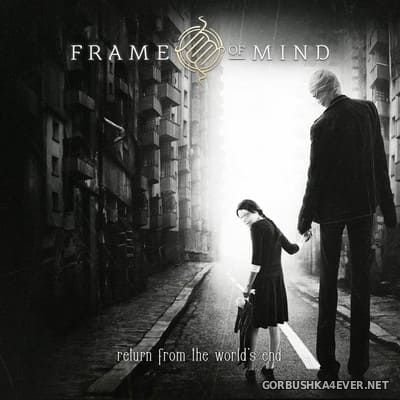 Frame Of Mind - Return From The Worlds End [2020]
