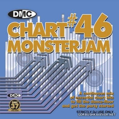 [DMC] Monsterjam - Chart 46 [2020] Mixed By Keith Mann