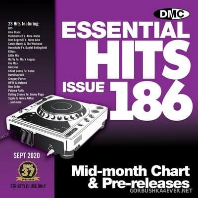 [DMC] Essential Hits vol 186 [2020]