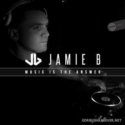 Jamie B - Music Is The Answer [2020]