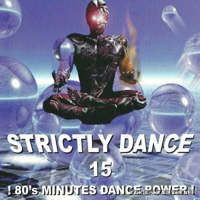 [Strictly Dance] Strictly Dance - The Mix vol 15 [1999]