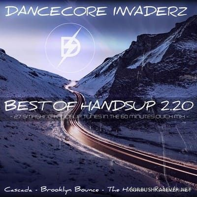Best Of HandsUp 2.20 Yearmix [2020] by Dancecore Invaderz