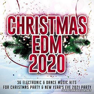 Christmas EDM 2020 (36 Electronic & Dance Music Hits) [2020]
