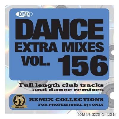 [DMC] Dance Extra Mixes 156 [2020]