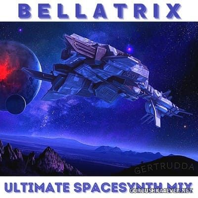 Bellatrix - Ultimate Spacesynth Mix [2020]