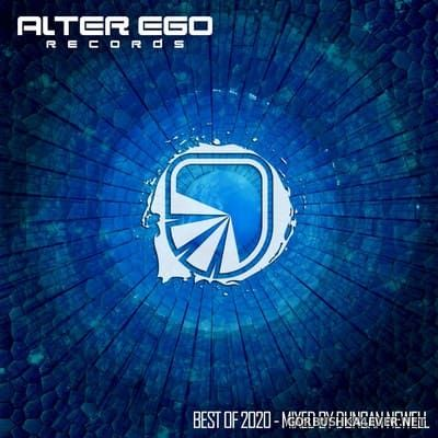 Alter Ego Records - Best Of 2020 [2020] Mixed By Duncan Newell