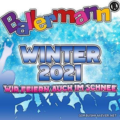 Ballermann Winter 2021 (Wir Feiern Auch Im Schnee) [2020]