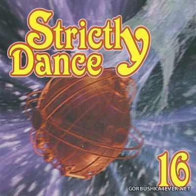 [Strictly Dance] Strictly Dance - The Mix vol 16 [1999]
