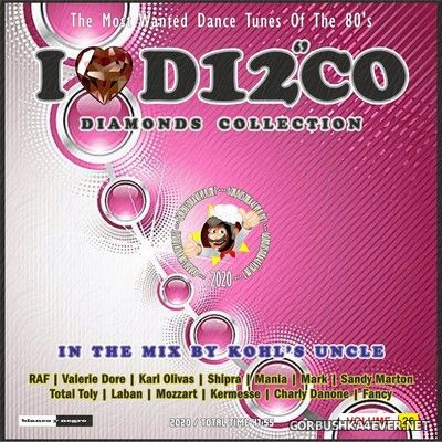 I Love Disco Diamonds Collection In The Mix vol 26 [2020] by Only Mix