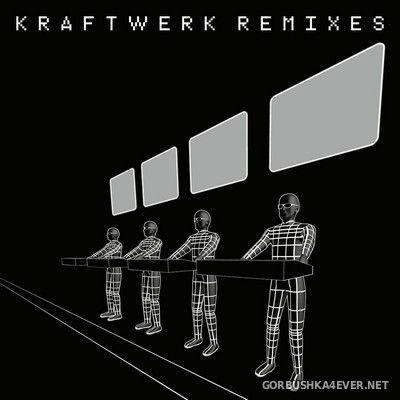 Kraftwerk - Remixes [2020]