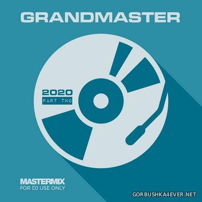 [Mastermix] Grandmaster 2020 vol 02 & DJ Set vol 40 [2020] / 2xCD
