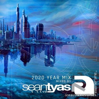 Regenerate 2020 Year Mix [2020] Mixed by Sean Tyas