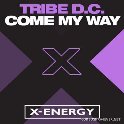 Tribe D.C. - Come My Way [1994]