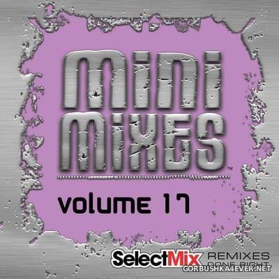 [Select Mix] Mini Mixes vol 17 [2020]