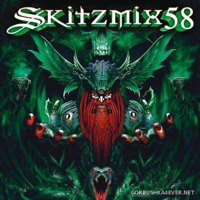 Skitzmix 58 [2020]