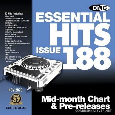 [DMC] Essential Hits vol 188 [2020]
