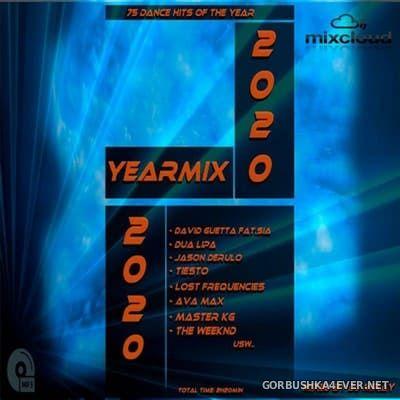 DJ Miray - Yearmix 2020