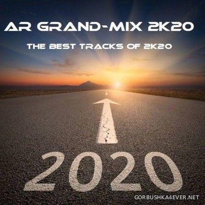 AR Grand-Mix 2K20 [2020]
